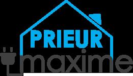 Maxime Prieur – Electricien, technicien en automatisme du bâtiment (artisan EIRL)